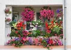 Transformă balconul într-o oază de relaxare!