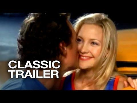 How to Lose a Guy in 10 Days (2003) Official Trailer #1 - Kate Hudson Movie HD - YouTube