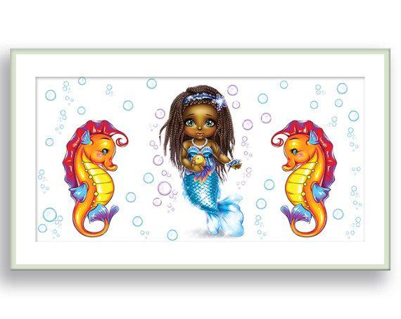 1000 ideas about mermaid bathroom decor on pinterest for Under the sea bathroom ideas