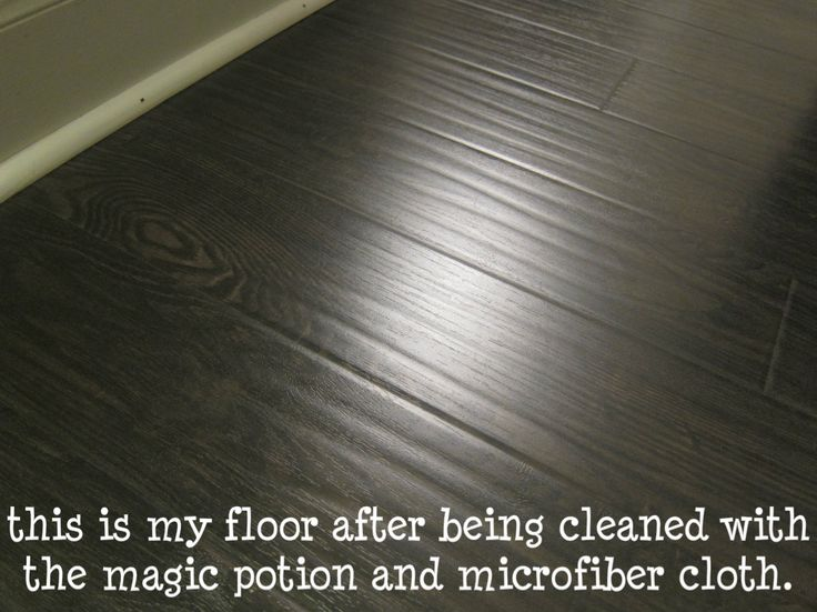 How To Get Your Laminate Floors Clean Good To Know