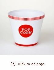 Boller til popcorn