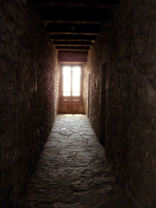 Image result for old fort niagara dungeon