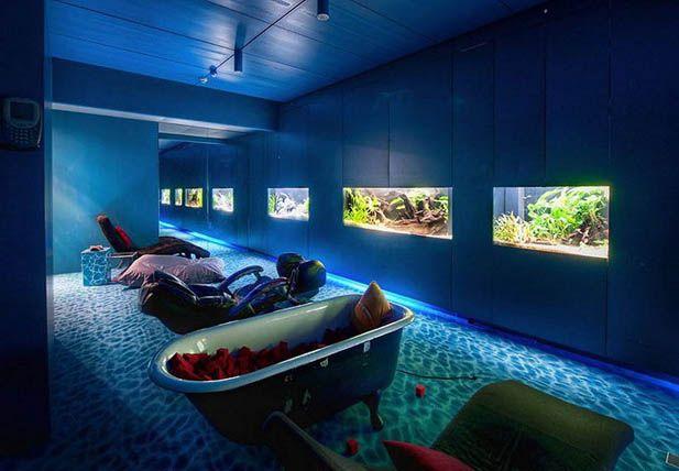 Картинки по запросу сенсорные комнаты