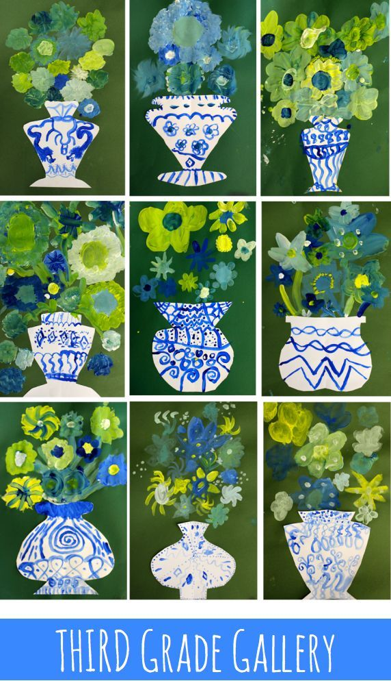 Chinese Vase Art Project – #Art #Chinese #project #Vase