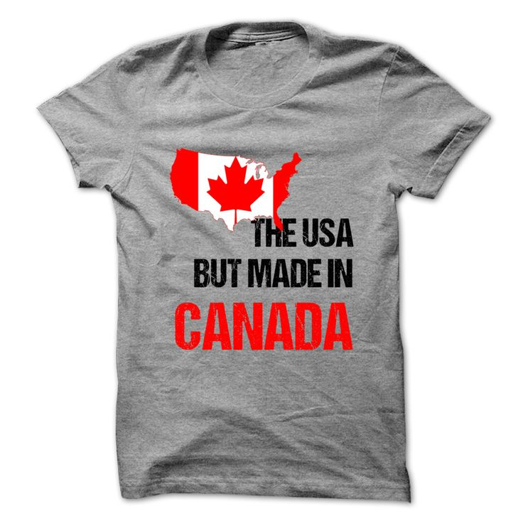 37 best images about north america on pinterest canada for Order custom t shirts canada
