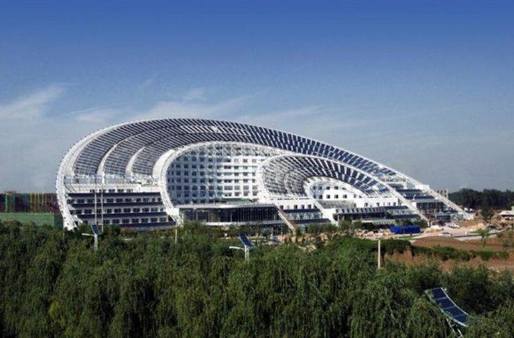 高科技建築 - Google 搜尋