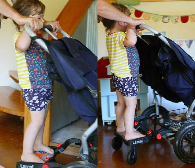 1000 Images About Convert Single To Double Strollers To