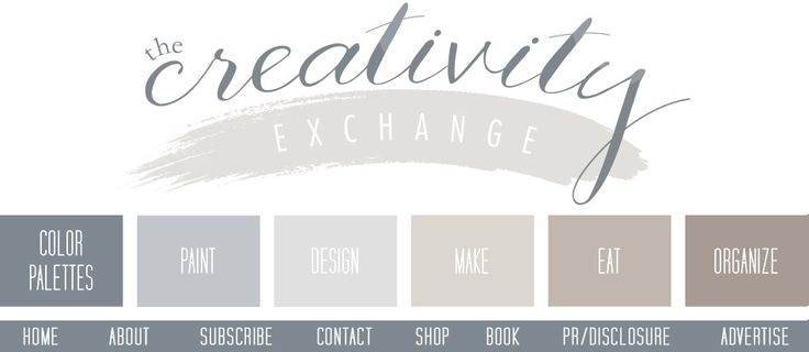 Tricks for How to Zone in on the Perfect Paint Color - The Creativity ExchangeThe Creativity Exchange