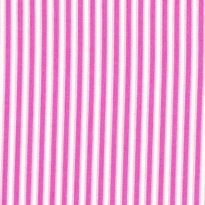Sunshine Linen Stripe Pink