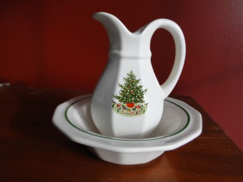 200+ Best Pfalzgraff Christmas Heritage Collection Images