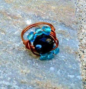 copper-ring-blackblue