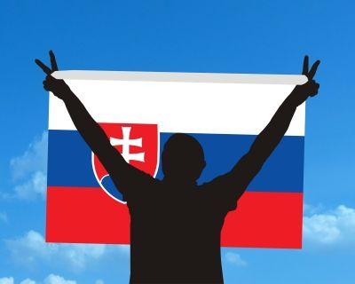 Národná hrdosť Slovákov - Predaj Svoj Príbeh