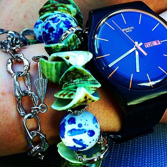 #SwatchЕдинственное Чего, Swatches Tiffany, Лето, Tiffany Time, Время Наверное, Время Часы, Families Jewels, Time Instacolor, Instagram Photos