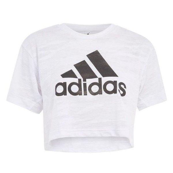 t shirt adidas corta