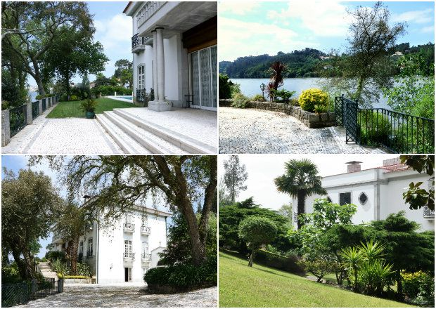 Four diferent Views of Covet House in Porto, to know more about this project…