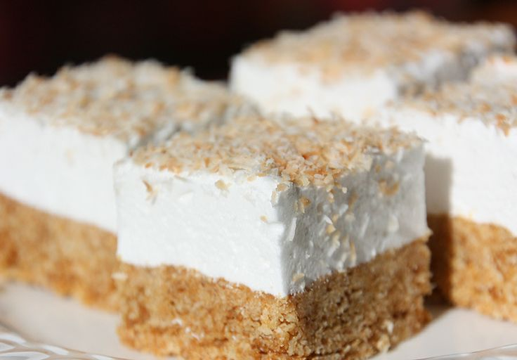 Cattle, Kids & Chaos: Marshmallow Crunch Slice ... the recipe