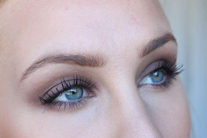 Problem med ögonskuggan? Här är tipsen och trixen för att lyckas!