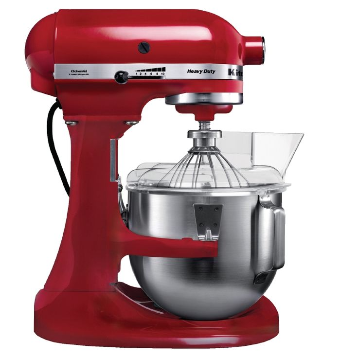 Kitchenaid K5 Heavy Duty Stand Mixer 5kpm5ber Kitchen
