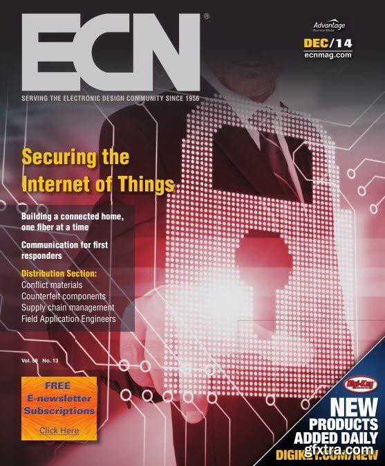 ECN Magazine - December 2014