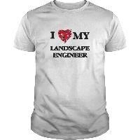 I love my Landscape Engineer