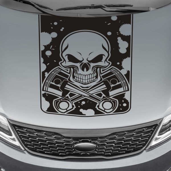Best Truck Blackout Decals Images On Pinterest Hoods Decals - Best automobile graphics and patternsbest stickers on the car hood images on pinterest cars hoods