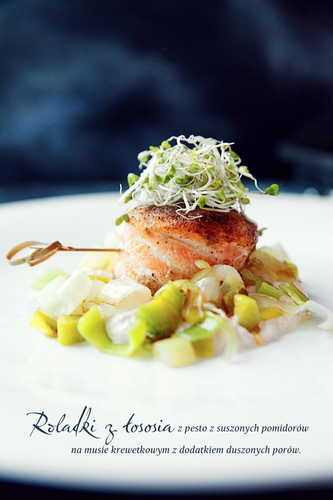 25 melhores ideias de salmon roulade no pinterest tapas for Smoked salmon roulade canape