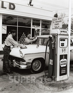 92 best standard oil memorabilia images on pinterest standard oil gas station and gas pumps - Grillplaat gas b ruleurs ...