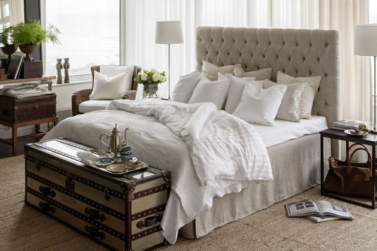 Sovrum  Hemma  Pinterest  Home and Bedrooms