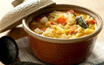 Soup Joumou A Symbol of Haitian Independence Day –