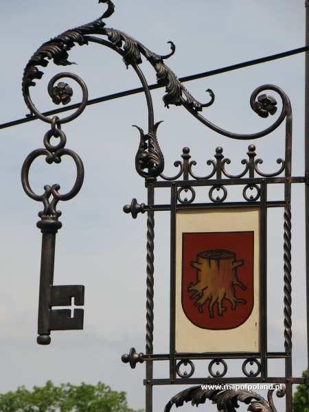 Klucz do miasta - Nowa Ruda