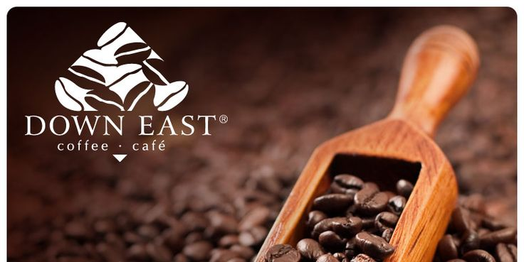 Down East Coffee - featured product in BeenThereGifts baskets, an Atlantic Canadian company