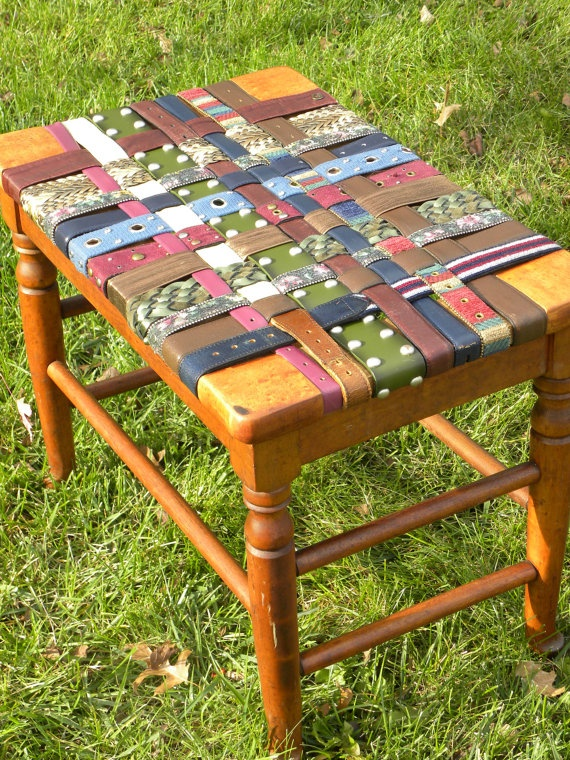 recycled belts