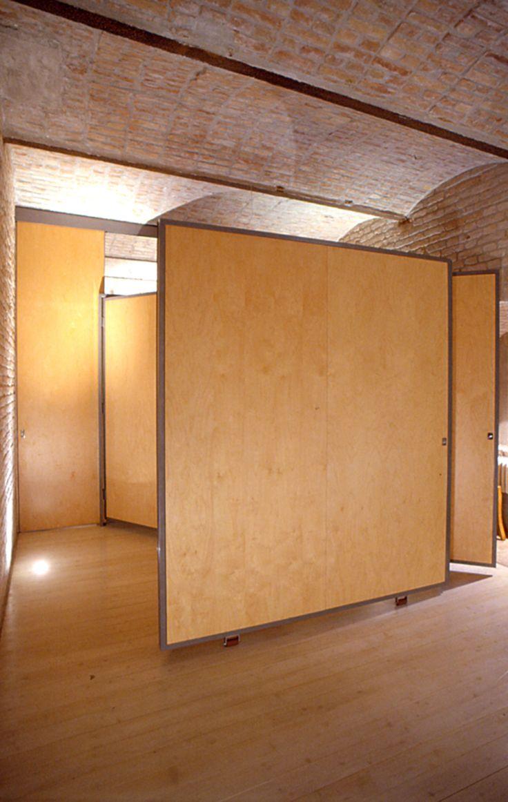 studio tamassociati · Casa Gp · Divisare