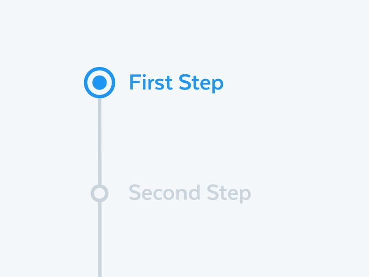 Onboarding Steps Sequence by Derek Torsani #Design Popular #Dribbble #shots