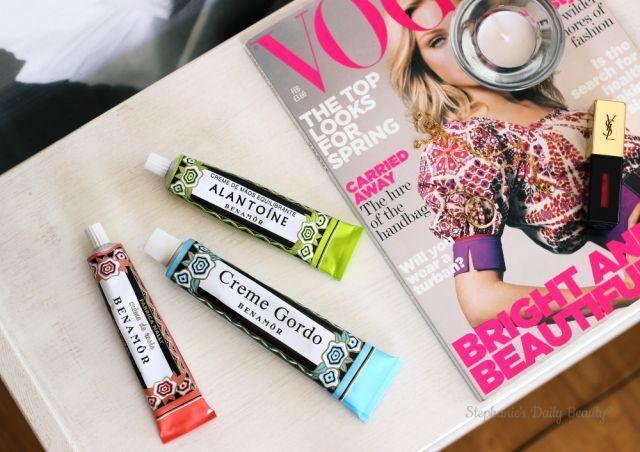 https://stephaniesdailybeauty.wordpress.com/2015/01/19/review-cremes-benamor/ SDB_Benamor