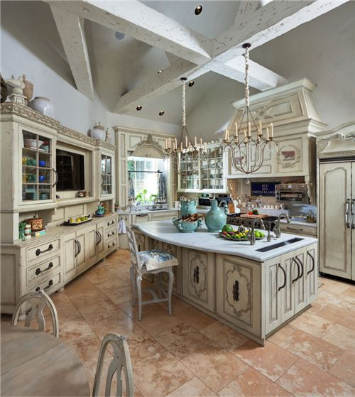 222 Best Images About Rustic Kitchen On Pinterest