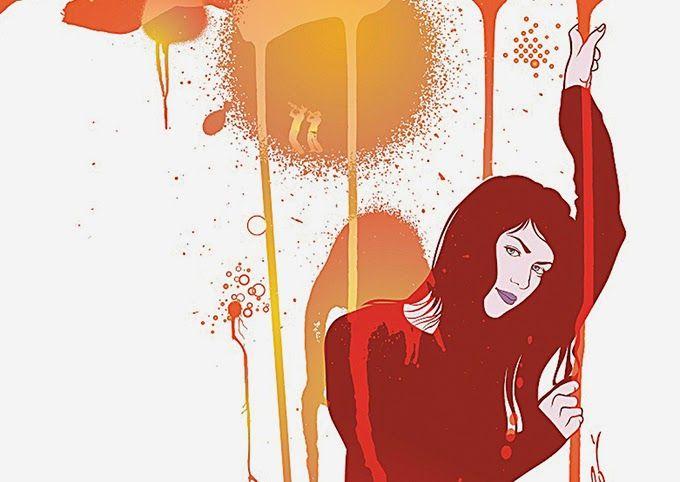 """#ManualParaCanallas de Roberto G. Castañeda """"Como un gato planchado sobre el asfalto"""" vía @Candidman  Hay hombres y mujeres que no saben o no deberían estar solos. Y se ahogan en silencios inútiles, mientras sorben amargura y fuman como desesperados. Hay sujetos, chicas, que se deterioran a solas..."""