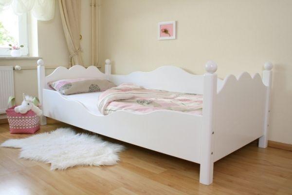 17 best kinderbetten images on pinterest. Black Bedroom Furniture Sets. Home Design Ideas