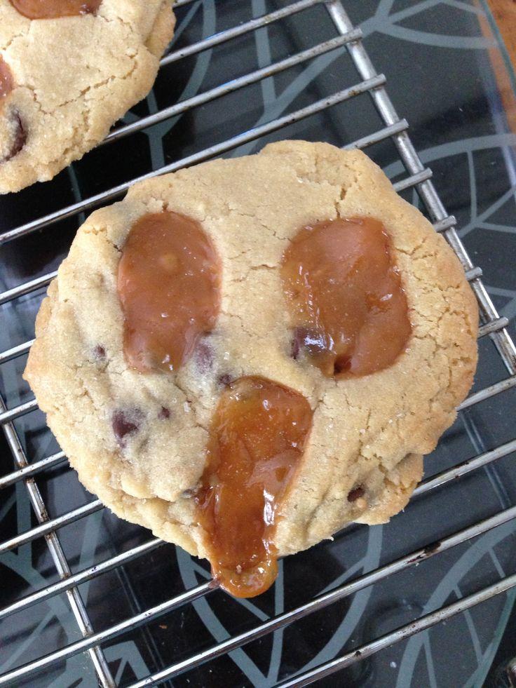 Scream cookie