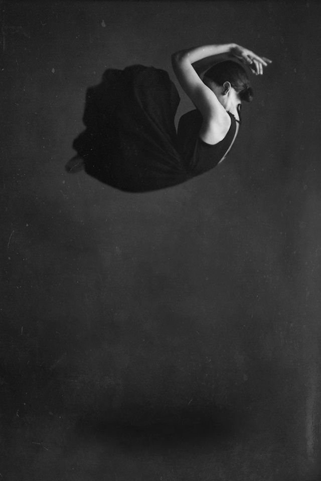Beautiful and Bewitching Photography by Josephine Cardin