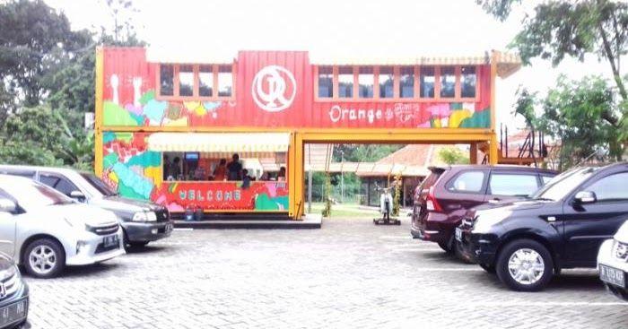 Wow..Orange Resto di Bogor Modifikasi Cakwe Jadi Hotdog!!! | Tos Viral