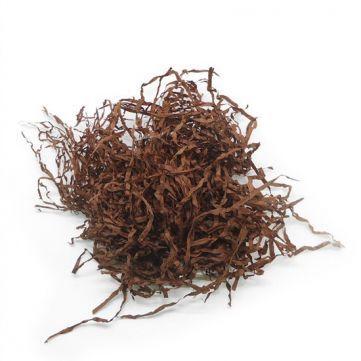 Virutas de Papel Marrón Chocolate.Virutas para decoración y relleno de envoltorios. #diy  #packaging
