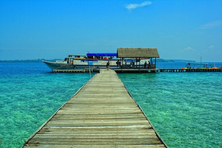 Bira Island - Thousand Island -