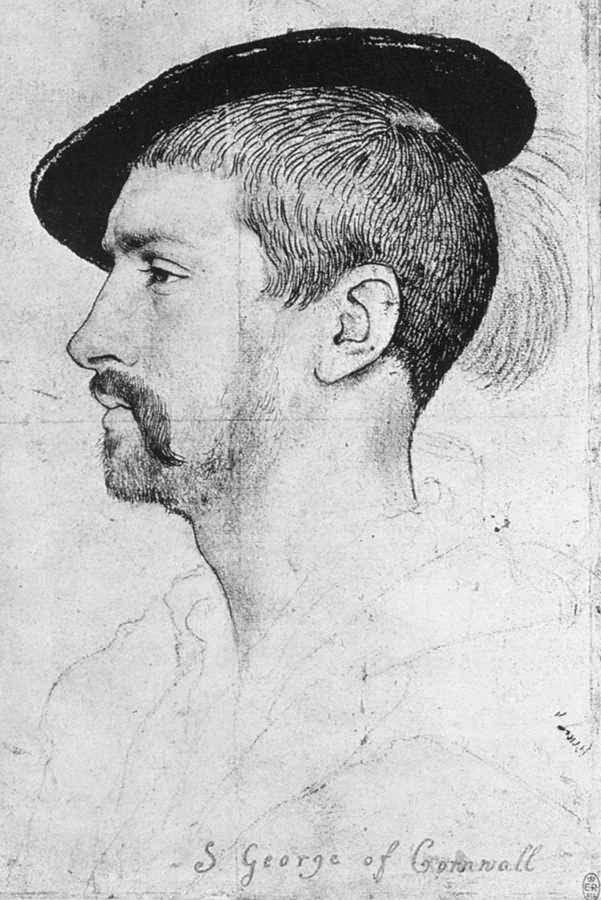 Προσωπογραφία (1536)