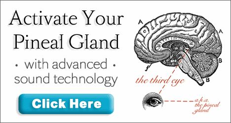 pineal gland gif | ... Spiritual, Mental and Physical Well-Being With a Pineal Gland Detox