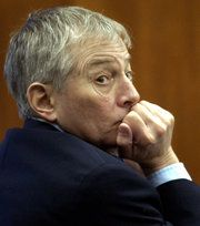 Mar 15 - Robert Durst, Subject of HBO Documentary on Unsolved Killings, Is Arrested. For years, questions have swirled around Mr. Durst about the unsolved killing of a close friend and confidante in Los Angeles 15 years ago, and about his first wife's disappearance in 1982 and the shooting and dismemberment of a Texas neighbor in 2001. HBO has been airing a documentary about Mr. Durst, and the final episode is scheduled to be shown Sunday night.