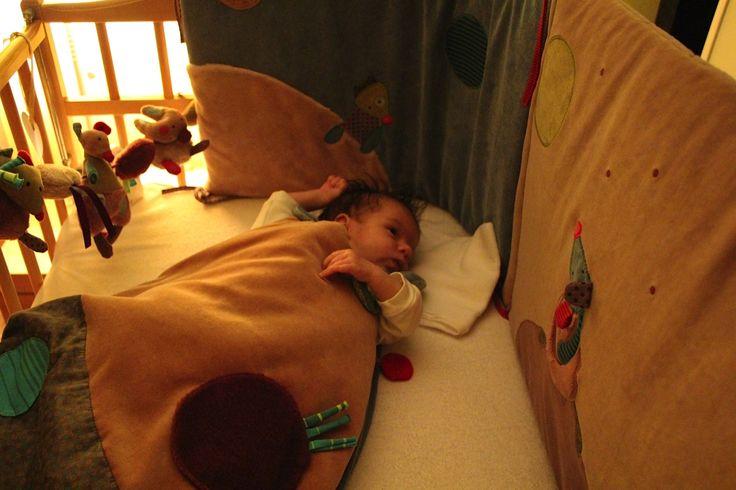 Moulin Roty pytel na spaní