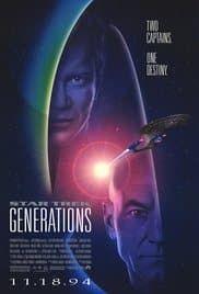 Star Trek: Generații – Star Trek: Generations (1994), Filme Online