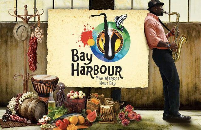 Great Warehouse Saturday & Sunday Market in Hout Bay