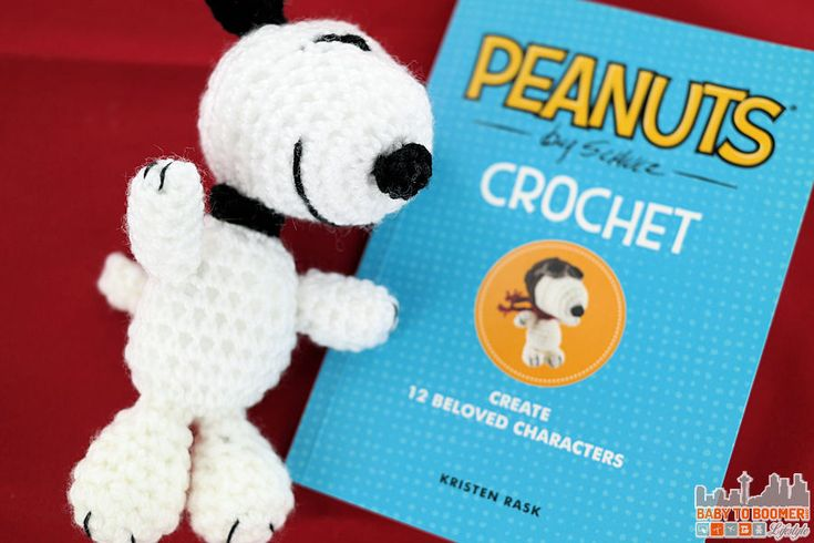 Snoopy Amigurumi Crochet Pattern Free : 1000+ images about CROCHET - For Kids on Pinterest ...